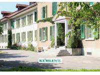 Das Alters- und Pflegeheim Kühlewil in Englisberg ist neu OPAN-Vertragspartner