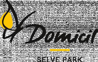 Logo Domicil Selve Park