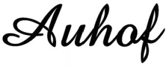 Logo Alters- und Pflegeheim Auhof