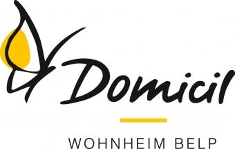 Logo Domicil Wohnheim Belp