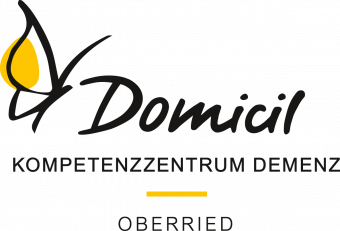 Logo Domicil Kompetenzzentrum Demenz Oberried