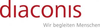 Logo Stiftung Diaconis Wohnen - Pflege Belvoir