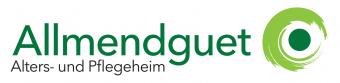 Logo Alters- und Pflegeheim Allmendguet