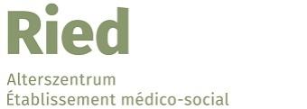 Logo Alterszentrum Ried