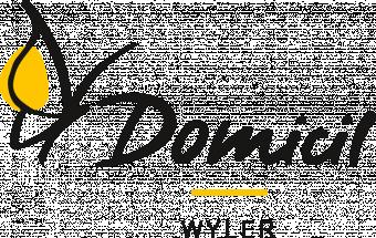 Logo Domicil Wyler