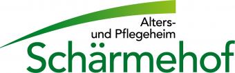 Logo Alters- und Pflegeheim Schärmehof