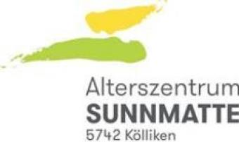 Logo Alterszentrum Sunnmatte