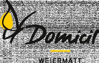Logo Domicil Weiermatt