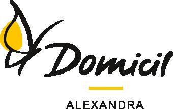 Logo Domicil Alexandra