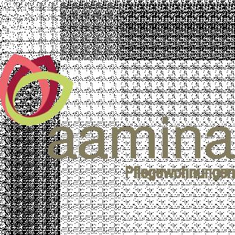 Logo Aamina Pflegewohnungen