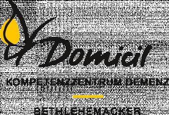 Logo Domicil Kompetenzzentrum Demenz Bethlehemacker