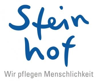 Logo STEINHOF Luzern