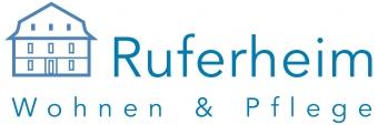 Logo Alters- und Pflegeheim, Ruferheim Nidau