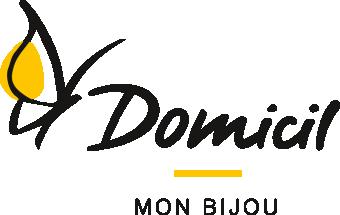 Logo Domicil Mon Bijou