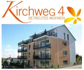 Logo Betreutes Wohnen Rickenbach AG