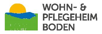 Logo Wohn- und Pflegeheim Boden