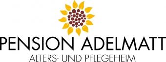 Logo Pension Adelmatt Alters- und Pflegeheim