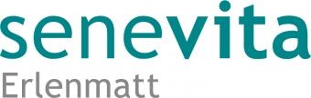 Logo Senevita Erlenmatt