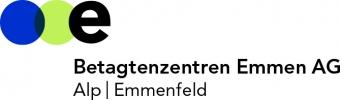 Logo Emmenfeld Betagtenzentrum