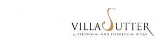 Logo Alters- und Pflegeheim Villa Sutter