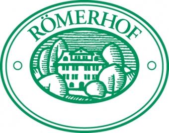 Logo Alters- und Pflegeheim Römerhof