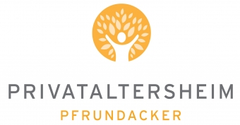Logo Privataltersheim Pfrundacker